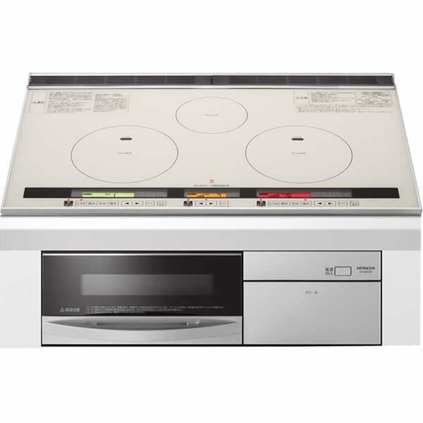 Bếp từ Hitachi HT-H100XTWF