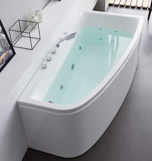 Bồn tắm massage Daros HT-2203