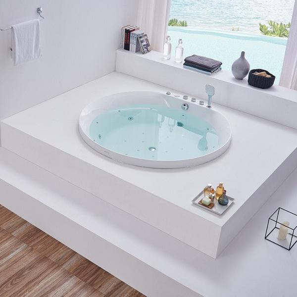 Bồn tắm Daros HT-223