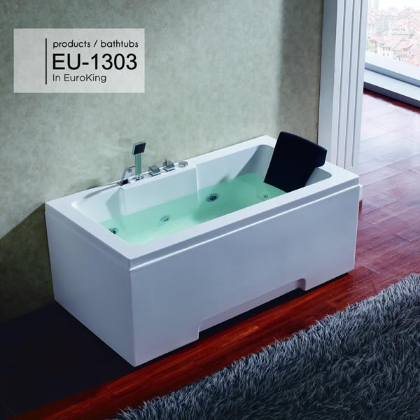 Bồn tắm massage Euroking EU-1303