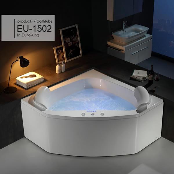 Bồn tắm Euroking EU-1502