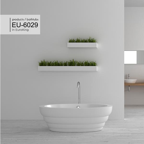 Bồn tắm Euroking EU-6029
