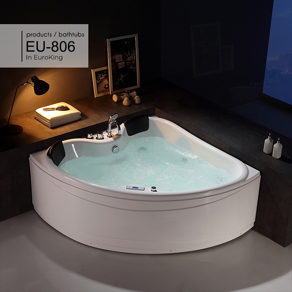 Bồn tắm massage Euroking EU-806