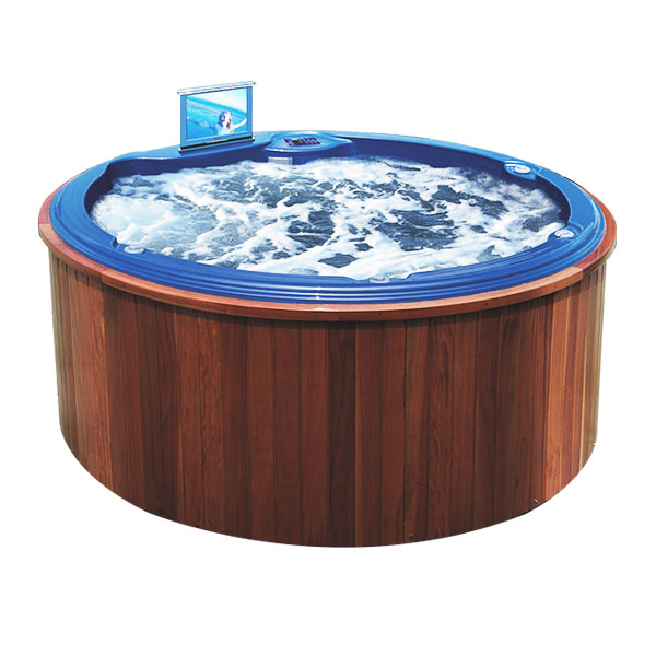 Bồn tắm massage Jacuzzi NOFER spa-003