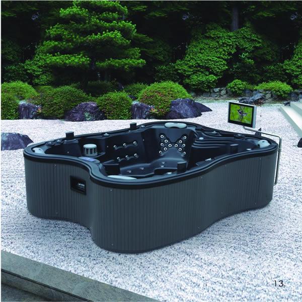Bồn tắm massage Nofer SPA-015