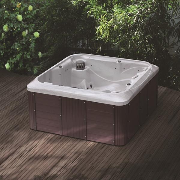 Bồn tắm massage Jacuzzi Nofer SPA-019