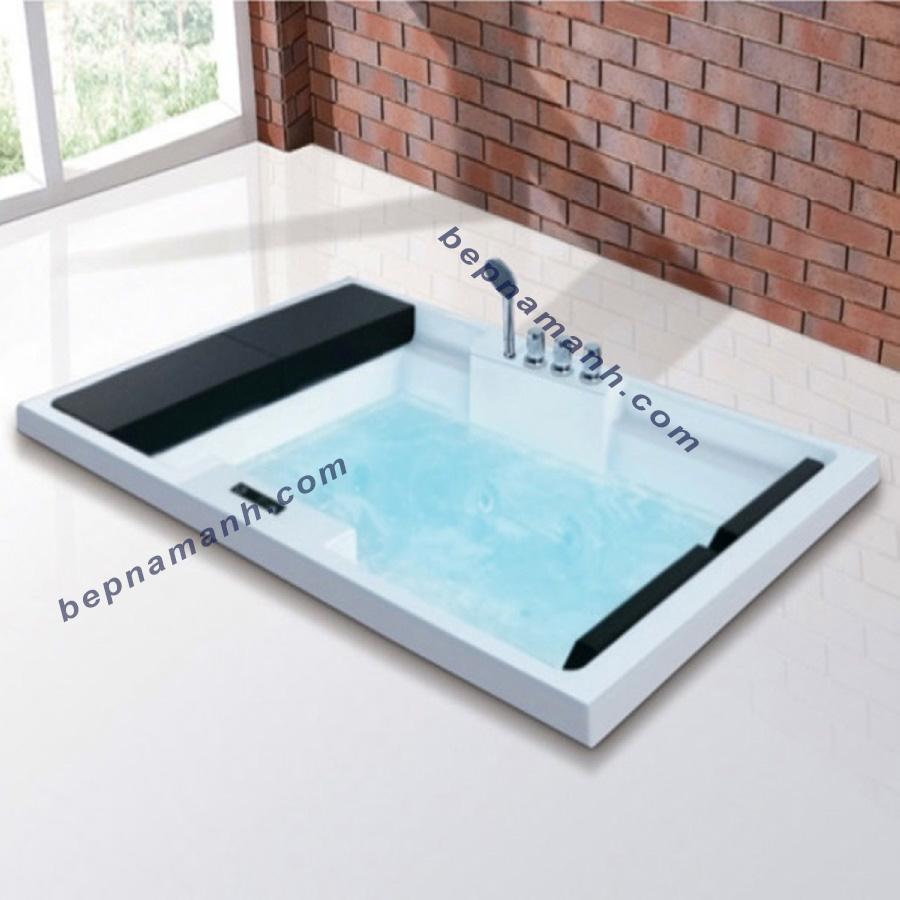 Bồn tắm massage Monaco MC-2040