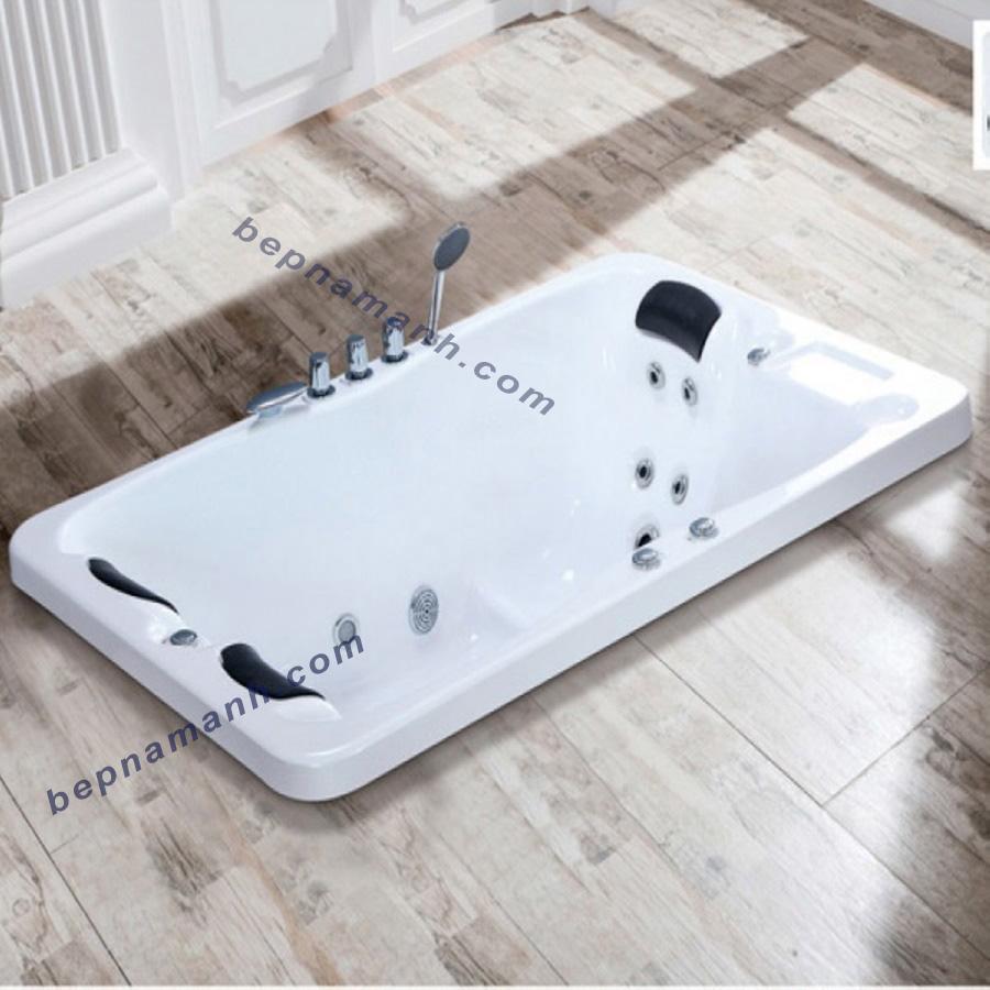 Bồn tắm massage Monaco MC-2041