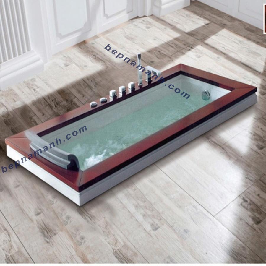 Bồn tắm massage Monaco MC-2046