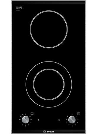 Hình ảnhBếp điện Domino Bosch PKF375V14E
