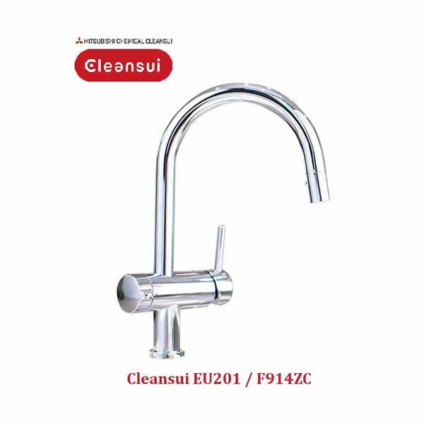 Máy lọc nước Cleansui EU201/F914ZC