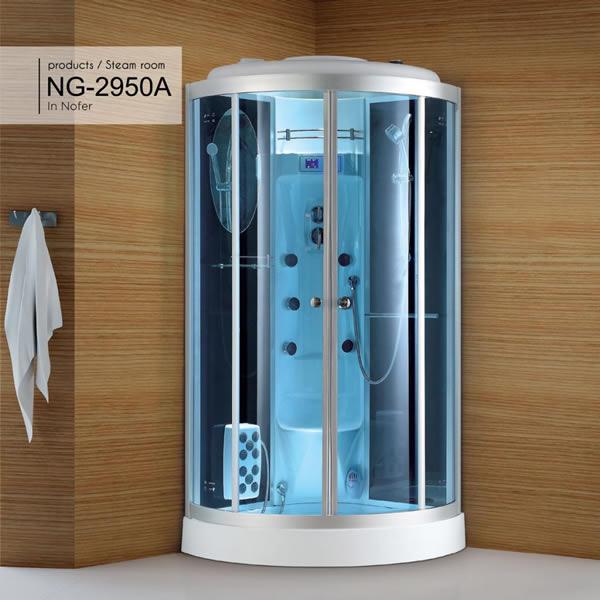 Phòng xông hơi Nofer NG-2950A