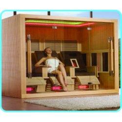 Phòng xông hơi khô Thái Lan TLDD 83101