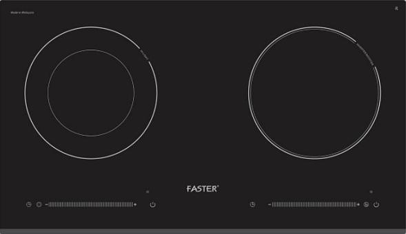 Bếp điện từ Faster FS 712HI