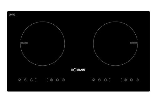 Bếp từ Bomann EBK-DT05D