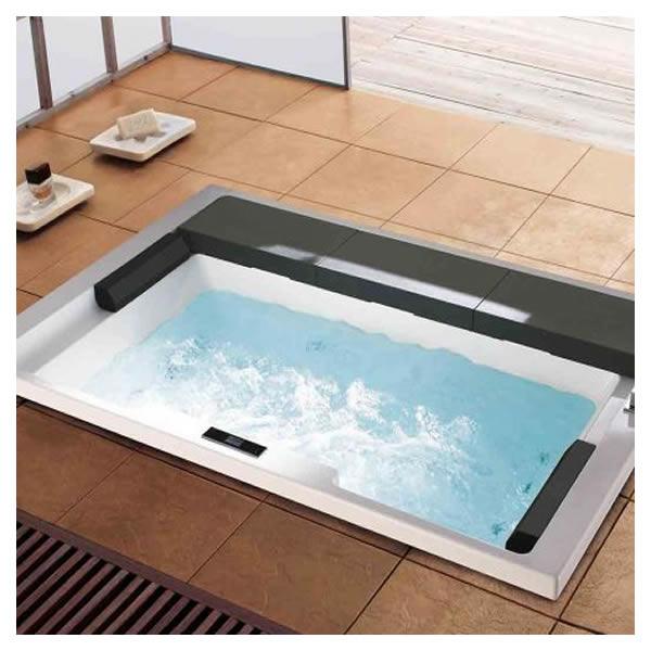 Bồn tắm massage EuroKing EU – 1102B