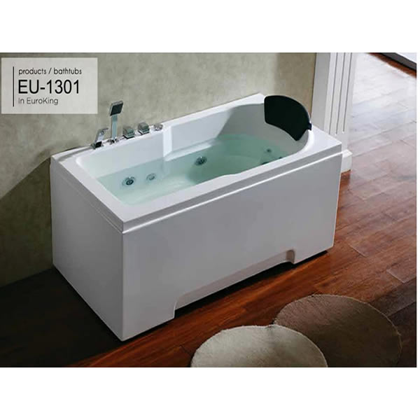 Bồn tắm massage Euroking EU-1301