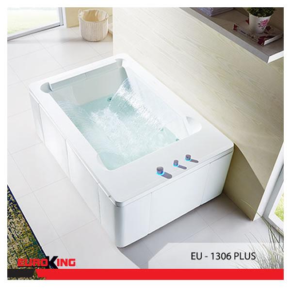 Bồn tắm massage EuroKing EU – 1306 PLUS