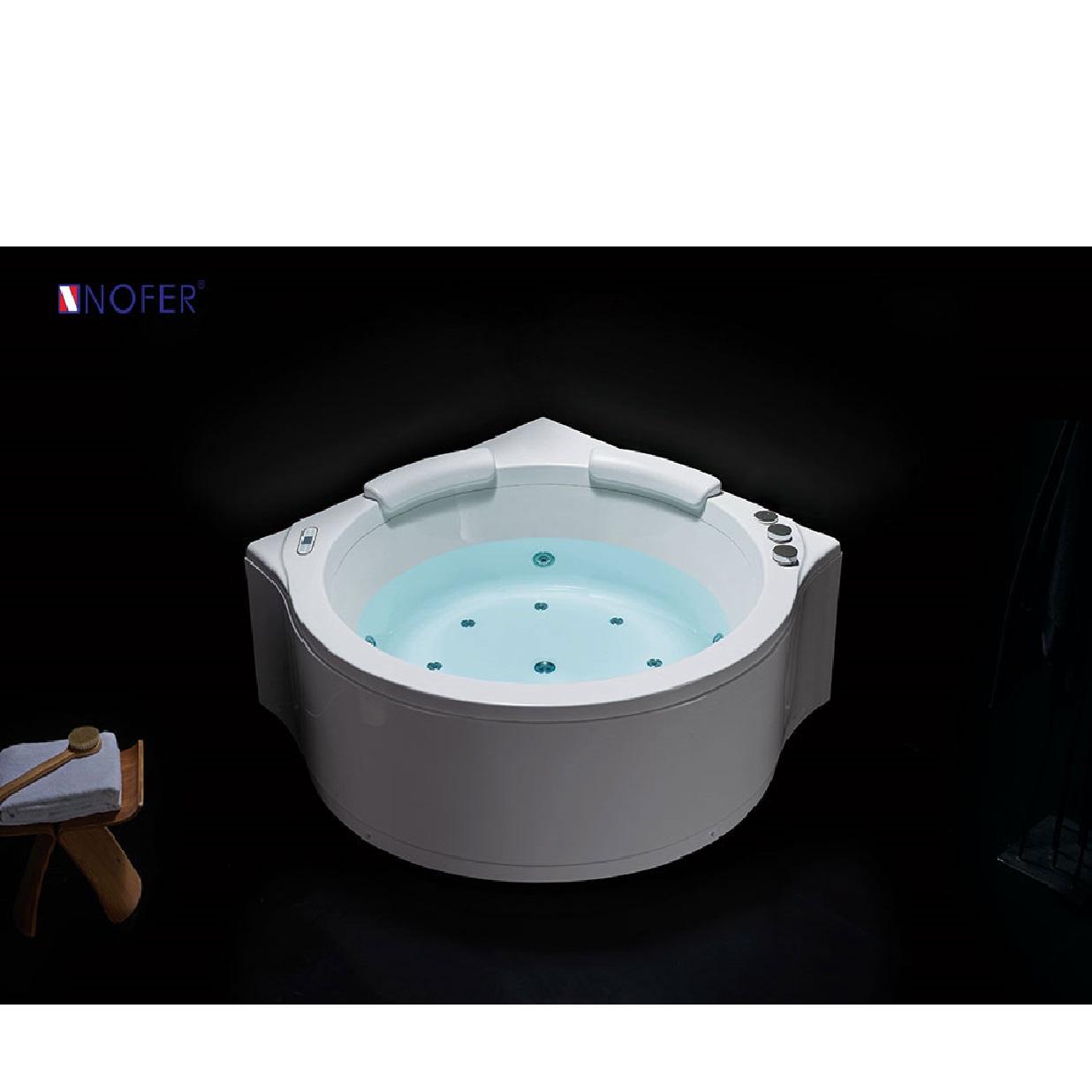 Bồn tắm massage Nofer NG-1310