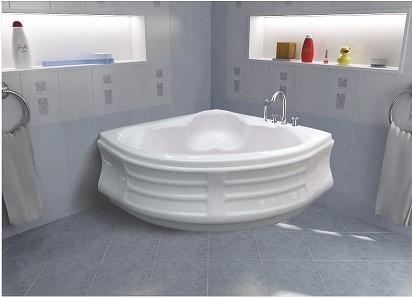 Bồn tắm  góc Việt Mỹ 12CL