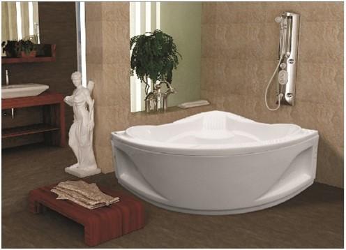 Bồn tắm góc Việt Mỹ 12G