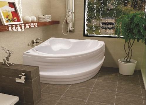 Bồn tắm góc Việt Mỹ 12Q