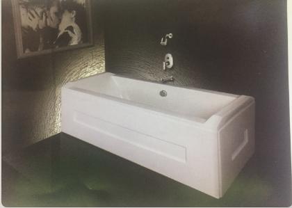 Bồn tắm nằm massage Việt Mỹ 175