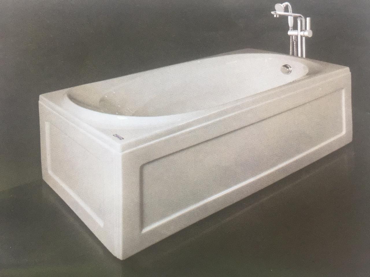 Bồn tắm nằm Việt Mỹ 17KT