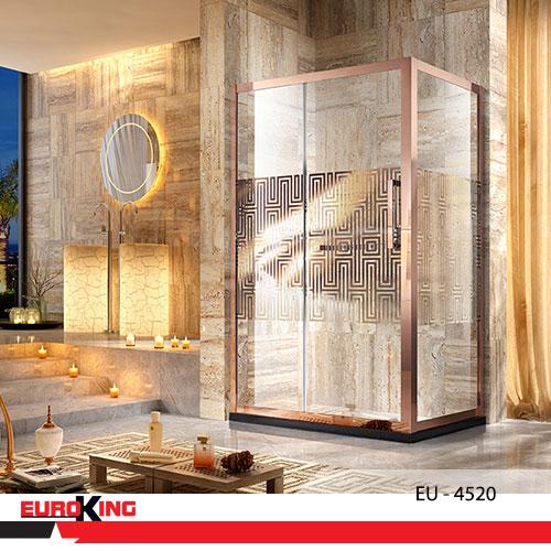 Bán bồn tắm đứng tại Hà Nội giá rẻ hàng cao cấp EU-4520-A