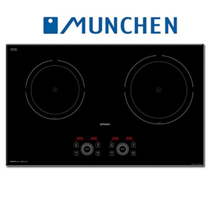 Bếp từ đôi Munchen G60