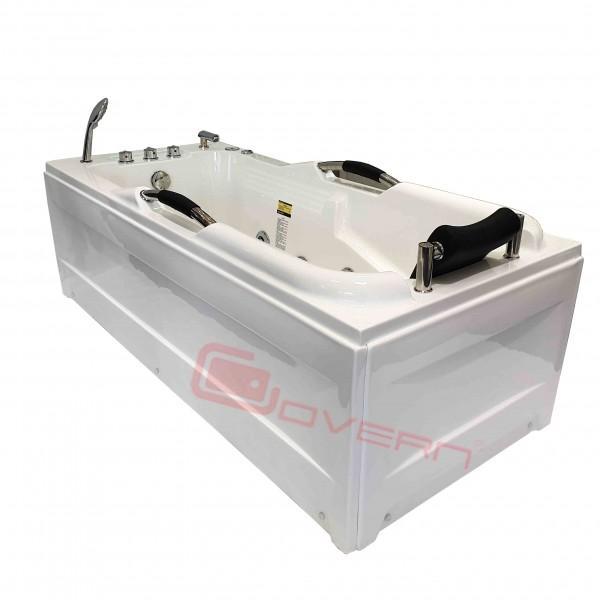 Bồn tắm nằm massage Govern JS-8094P
