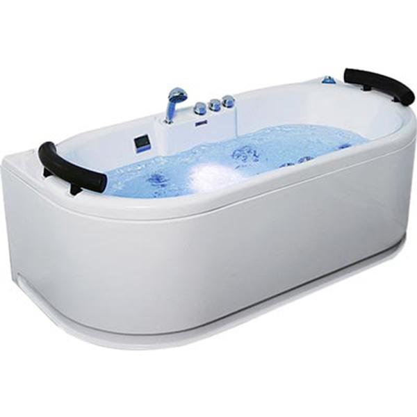 Bồn tắm nằm massage Fantiny MBM-180S