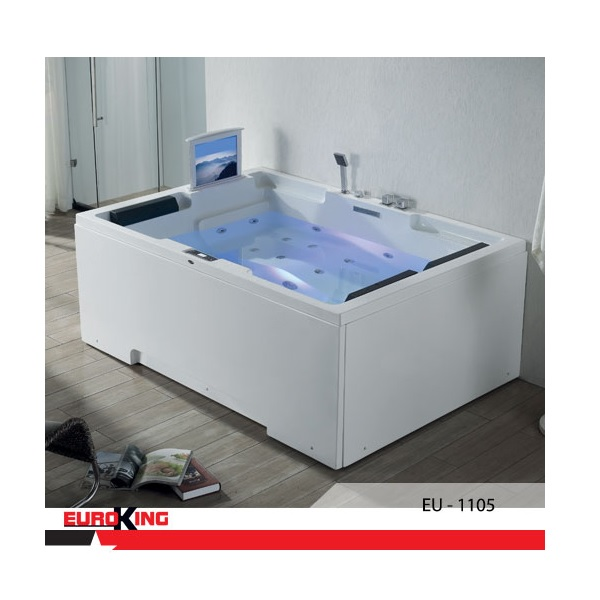 Bồn tắm massage Euroking EU-1105