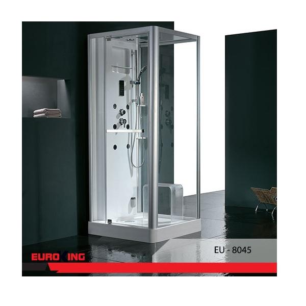 Phòng xông hơi Euroking EU - 8045