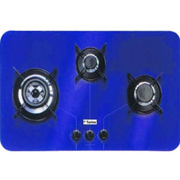 Bếp gas âm kính Torino  53VDSC