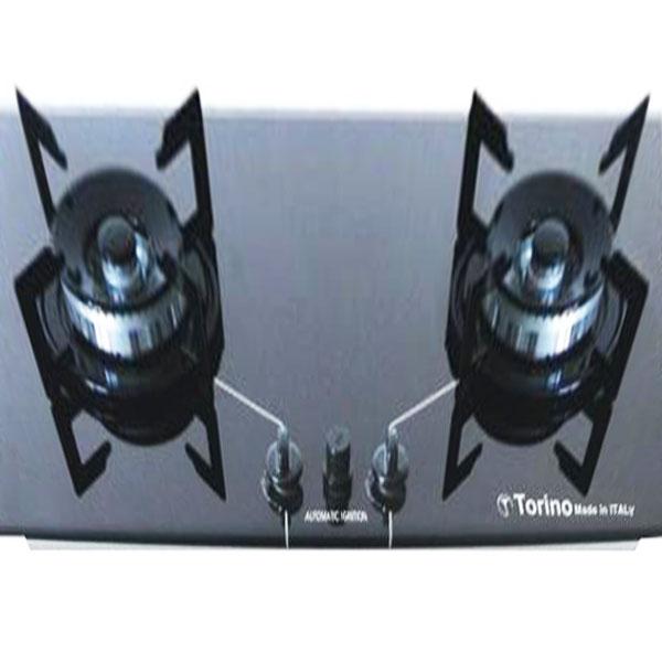 Bếp gas âm kính Torino C752WSC-10NN