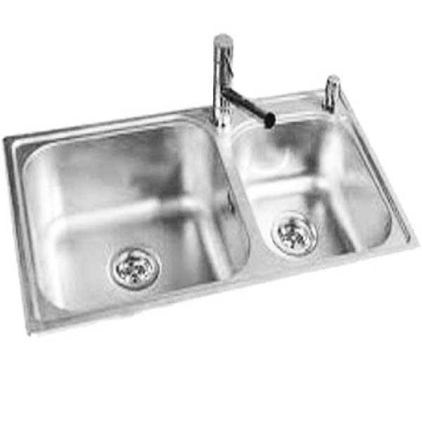 Chậu rửa bát Family CF 28221
