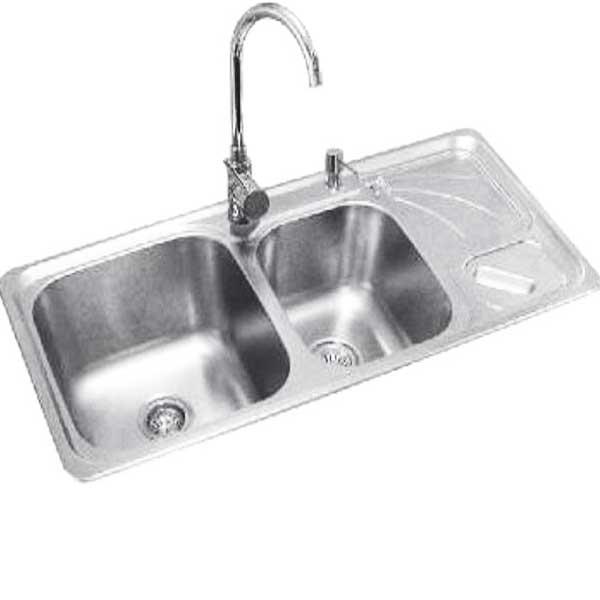 Chậu rửa bát Family CF 28320