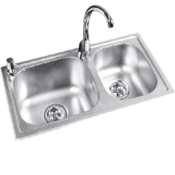 Chậu rửa bát Family CF 28420