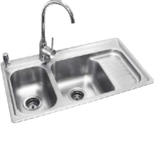Chậu rửa bát Family CF 28551