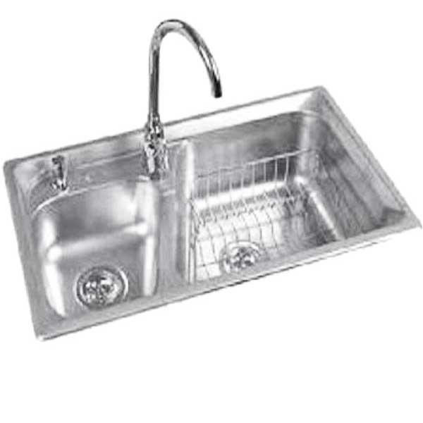 Chậu rửa bát Family CF 28731