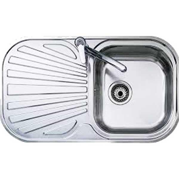 Chậu rửa bát Teka Stylo Sink 1B 1D