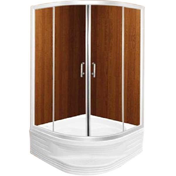 Bồn tắm đứng vách kính Euroca G900-C