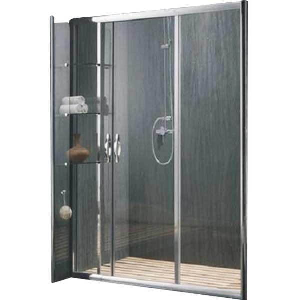 Bồn tắm vách kính Euroking EU-4008F3