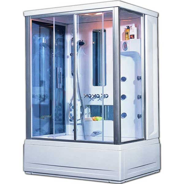 Phòng xông hơi Appollo TS 120W