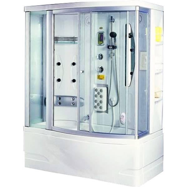 Phòng xông hơi Koleto A-8300
