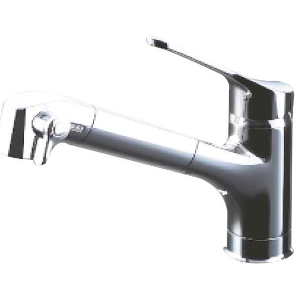 Vòi rửa bát Inax JF 6450 SX