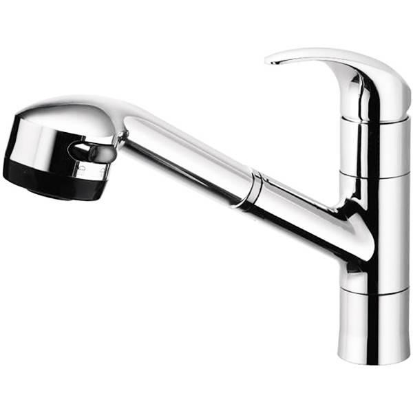 Vòi rửa bát nóng lạnh Kosco co 2521