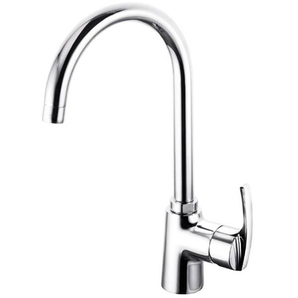 vòi rửa bát nóng lạnh Kosco co 2527