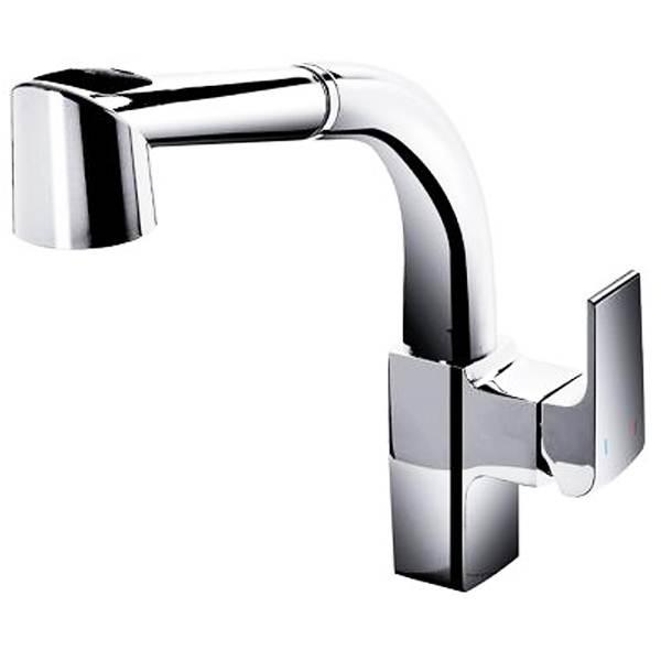 vòi rửa bát nóng lạnh Kosco co 7020